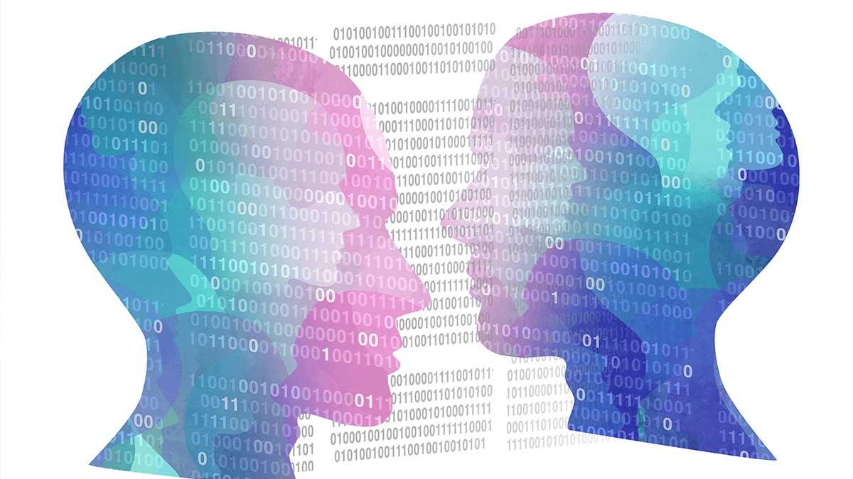 Digital disinformation