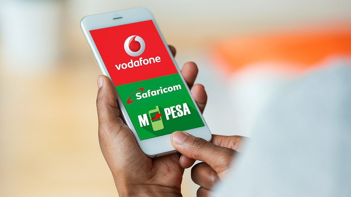 venture now own M-Pesa