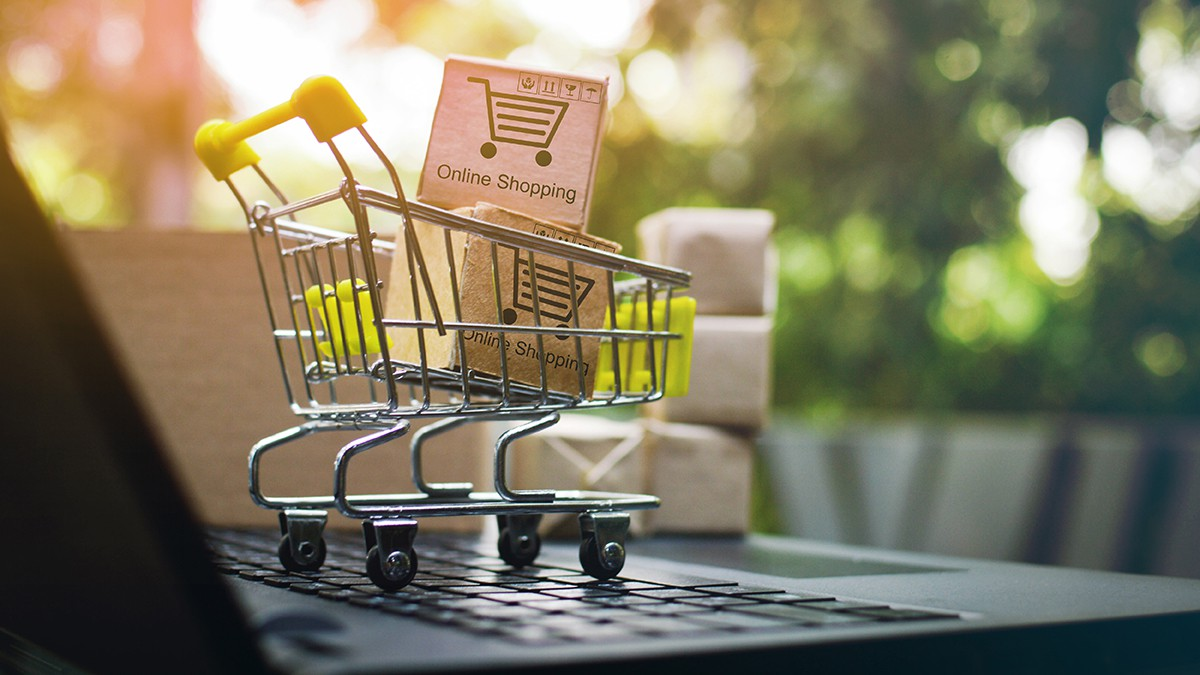 COVID-19 and the shift in online purchasing trends