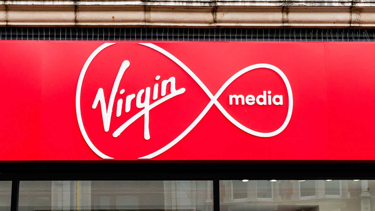 Virgin Media waves goodbye to its high street stores