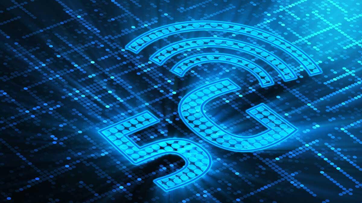 5G network deployment gaining momentum