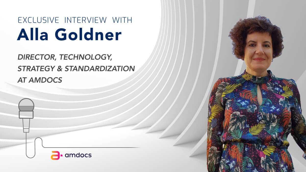 Alla Goldner - InsideTelecom