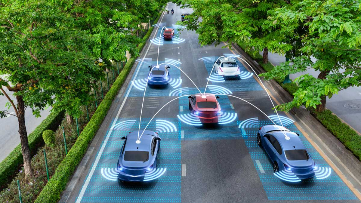 Covid-19 Accelerating Development of Autonomous Vehicles
