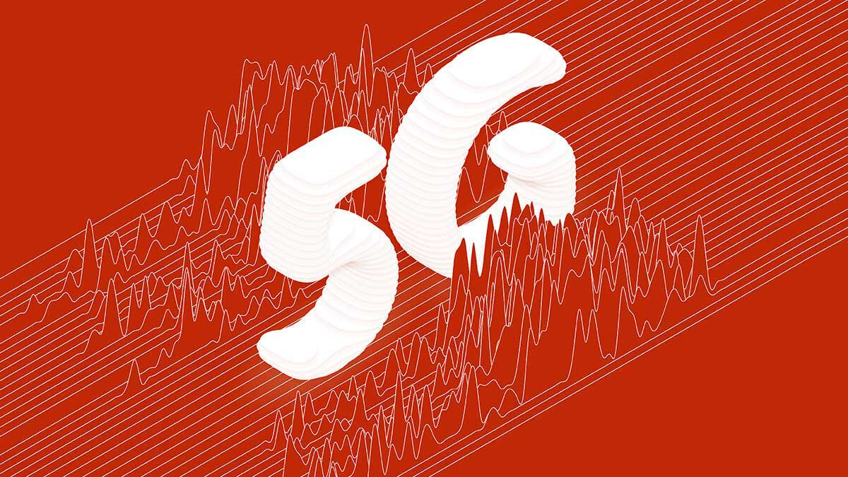 Dutch government begins auction of 5G frequencies