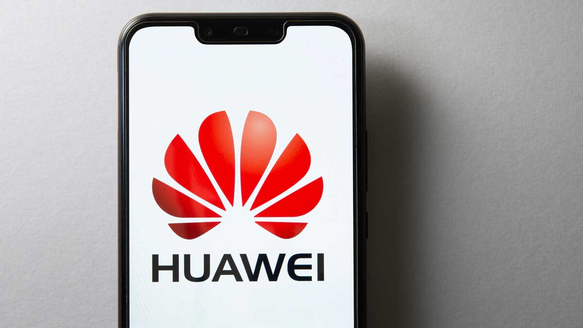 Huawei's UK R&D center given the go-ahead