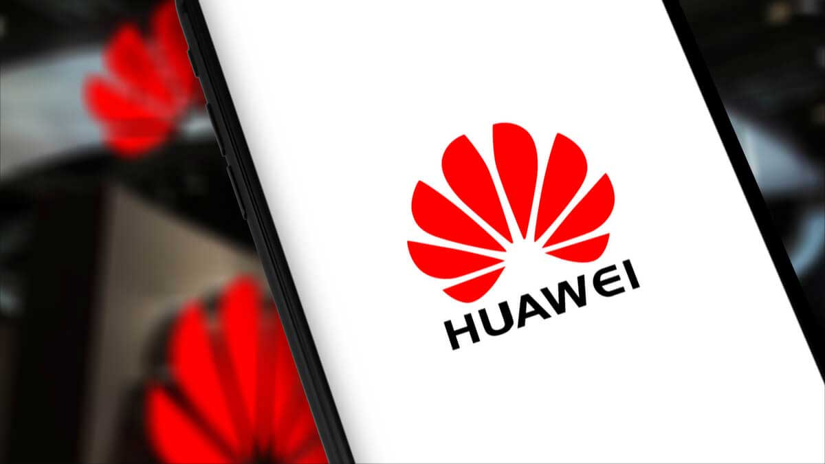 Huawei – claiming manufacturing prowess