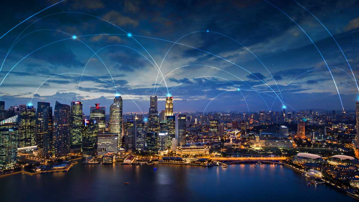 Singapore IMDA issues three licenses for 5G network