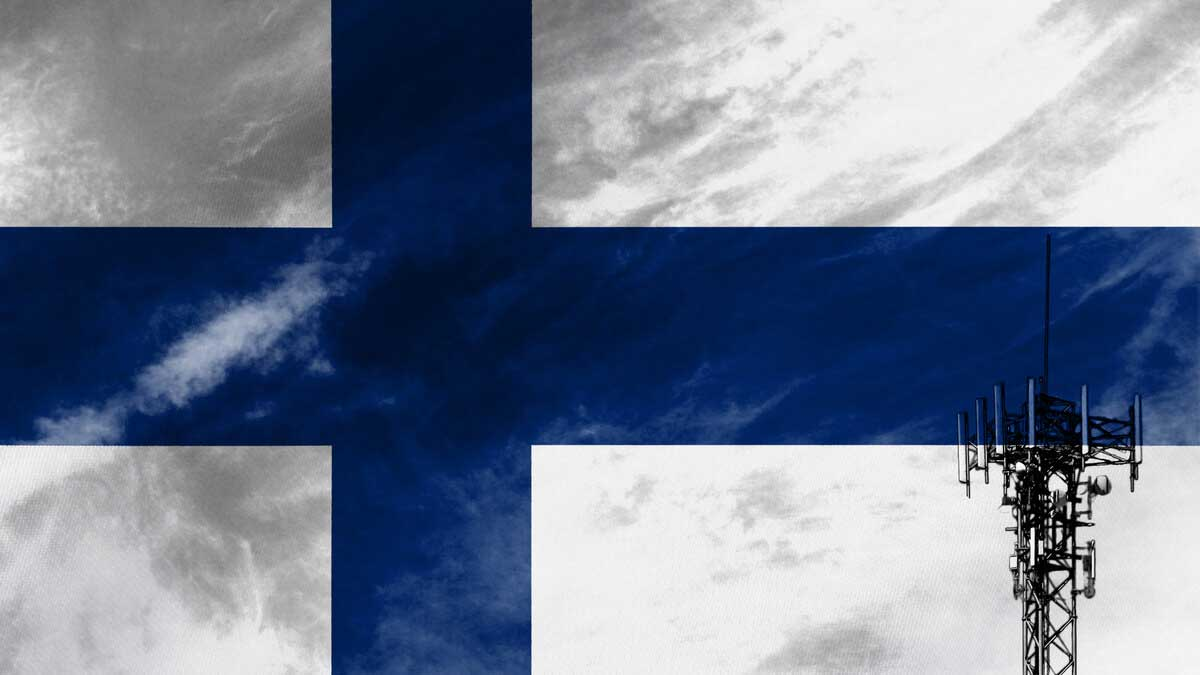 Three new 5G licenses issued in Finland