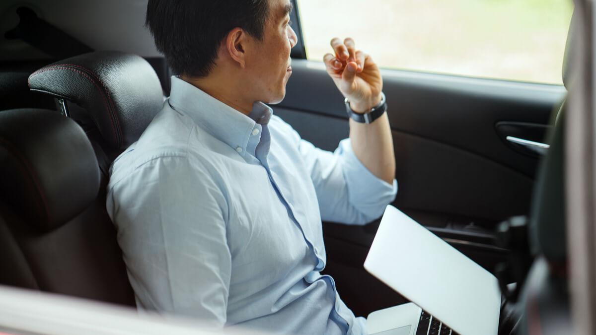 AI-based driverless taxis begin trial in Shanghai