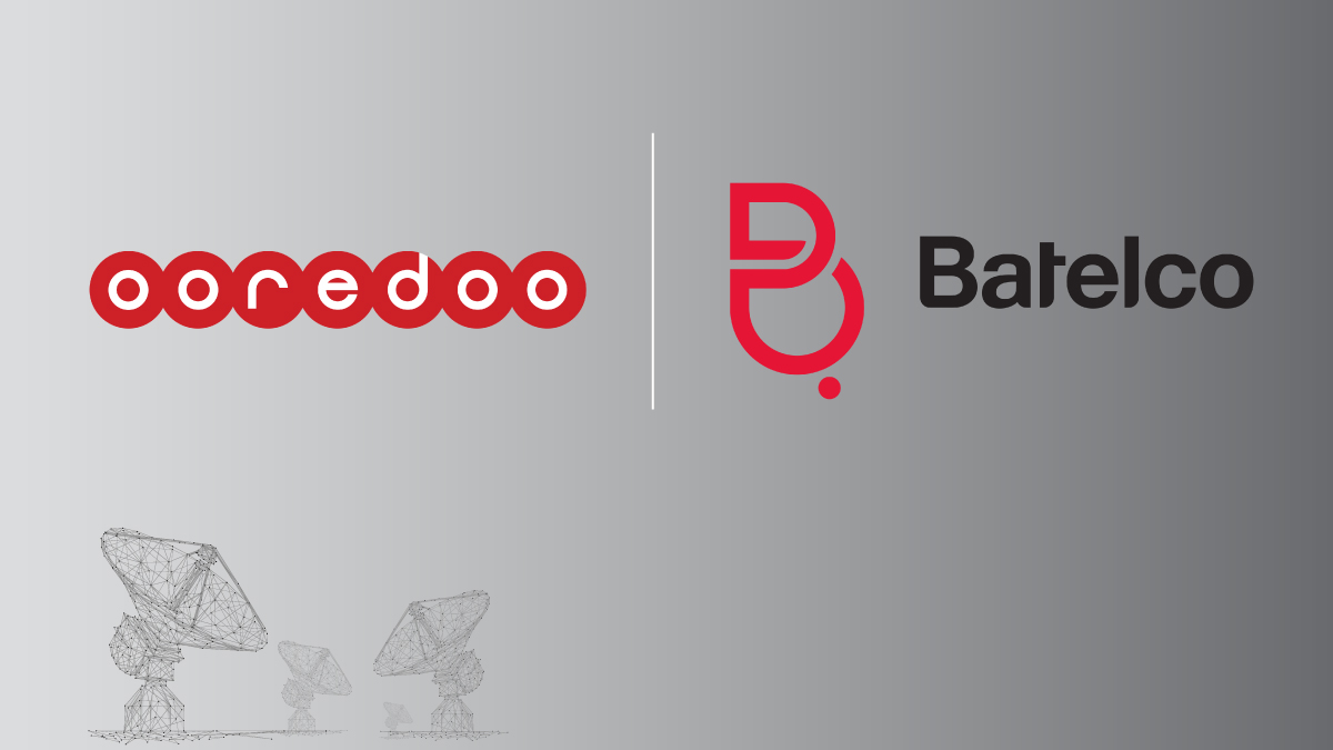 Batelco and Ooredoo partnership for Global Zone expansion