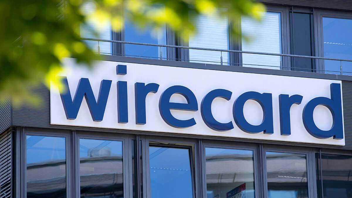 Germany to revamp financial oversight after Wirecard scandal