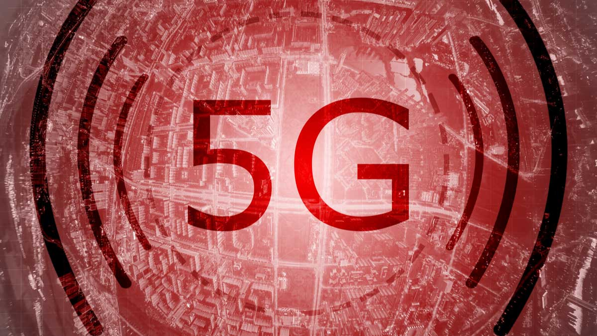 Opponents of 5G networks set fire to Cyprus' mobile antennas