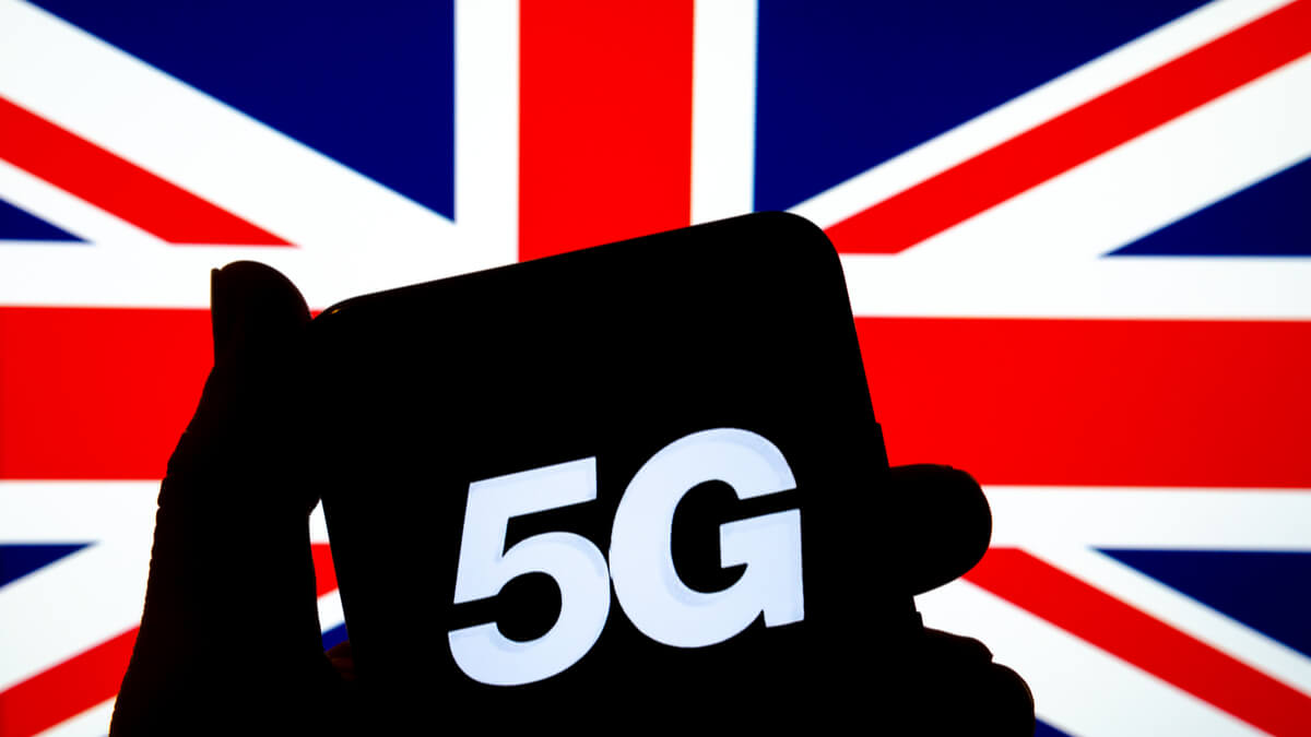 Removal of Huawei 5G kit by 2027 is a realistic deadline for UK telcos