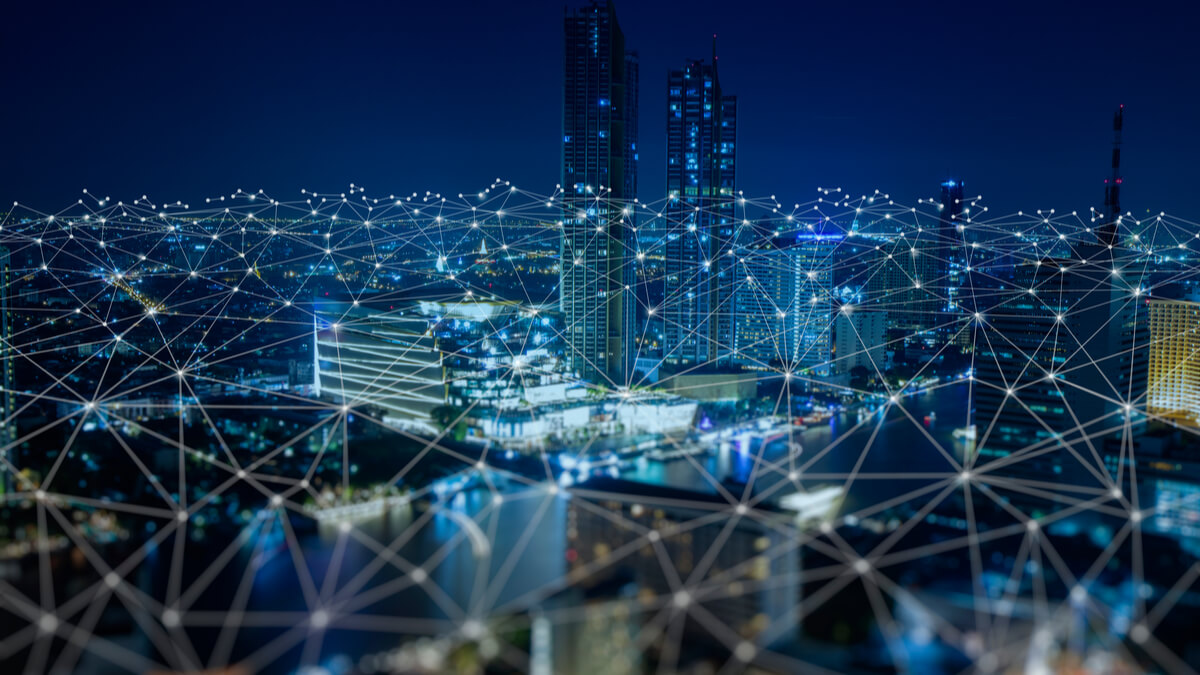 Thailand 5G deployment taking shape with new partnership
