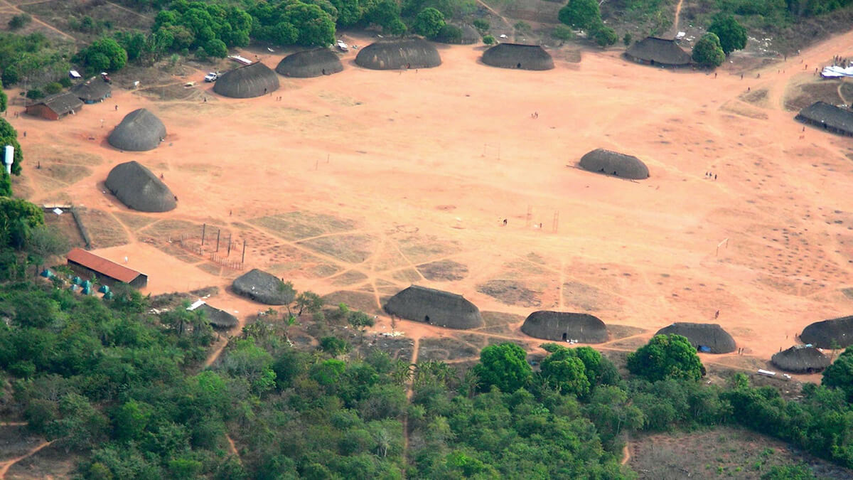 Brazilian rural communities use tech to help mitigate the spread of COVID-19