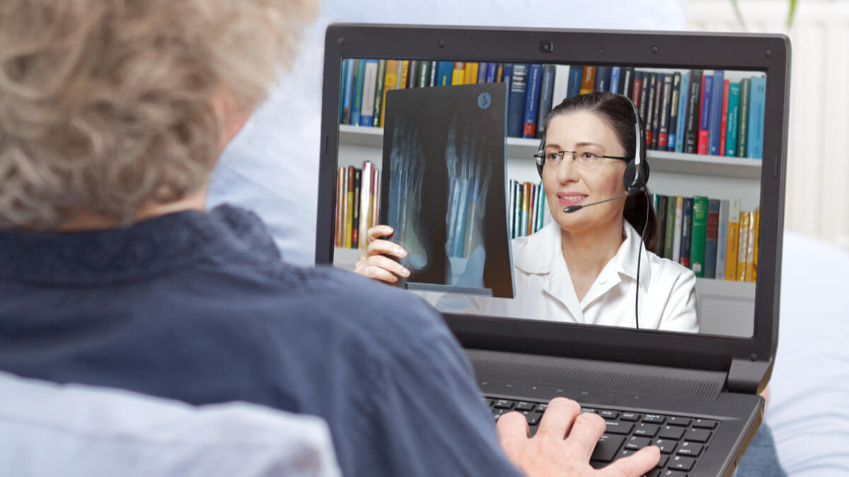 Fad or future Telehealth expansion eyed beyond pandemic
