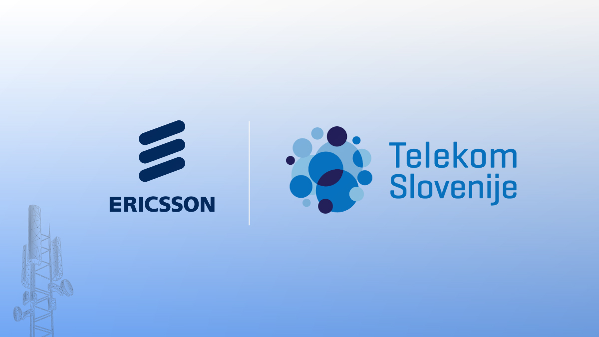 Telekom Slovenije collaborates with Ericsson to launch commercial 5G in Slovenia