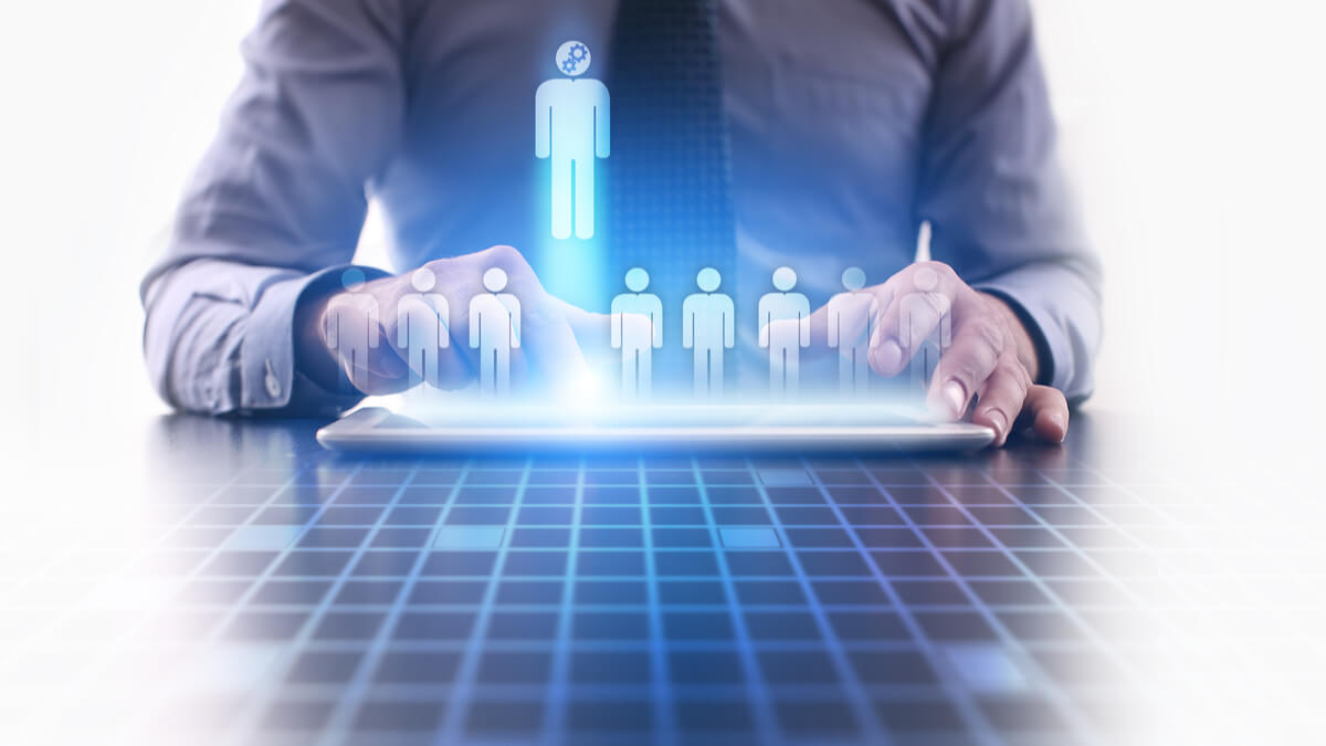 Virtual recruiting method used to hire more employees in South Korea