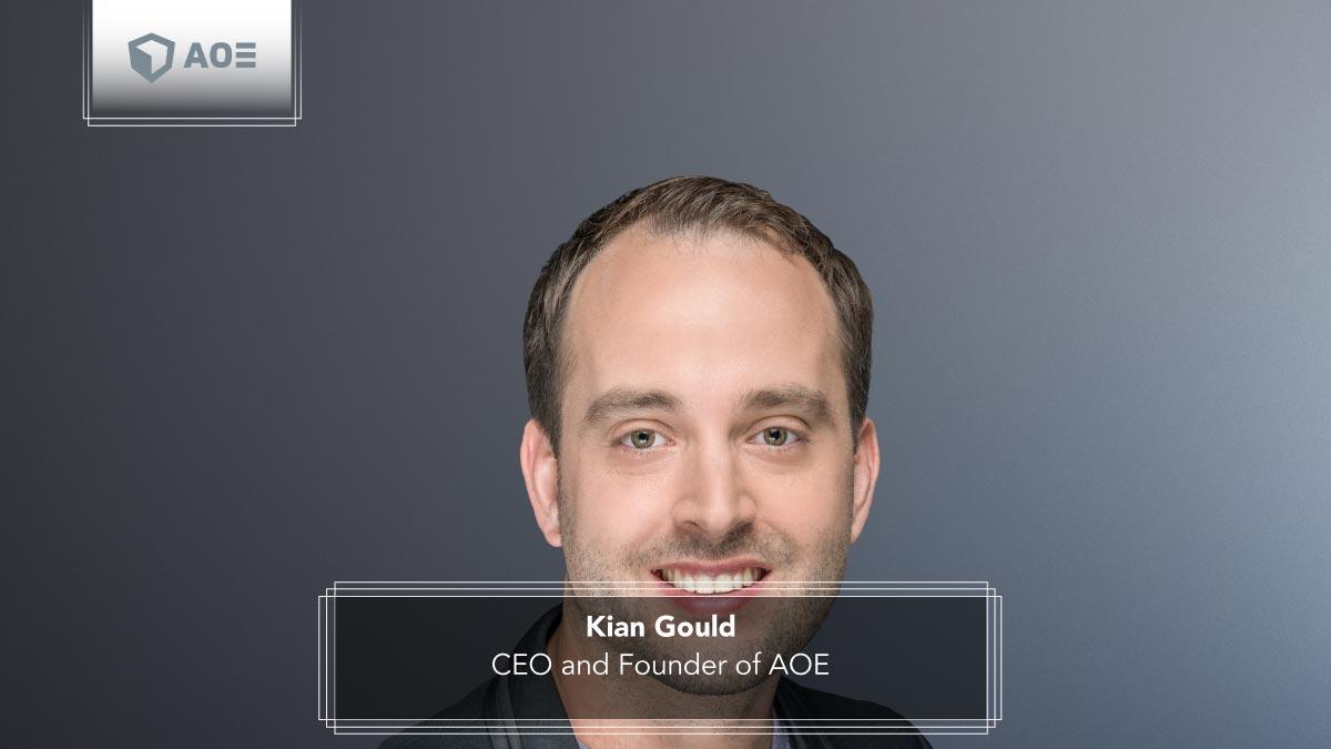 Kian Gould Inside Telecom