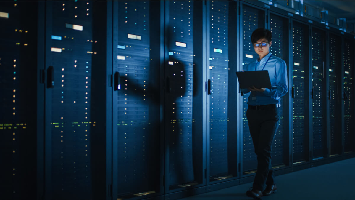 APAC data centre market records significant growth