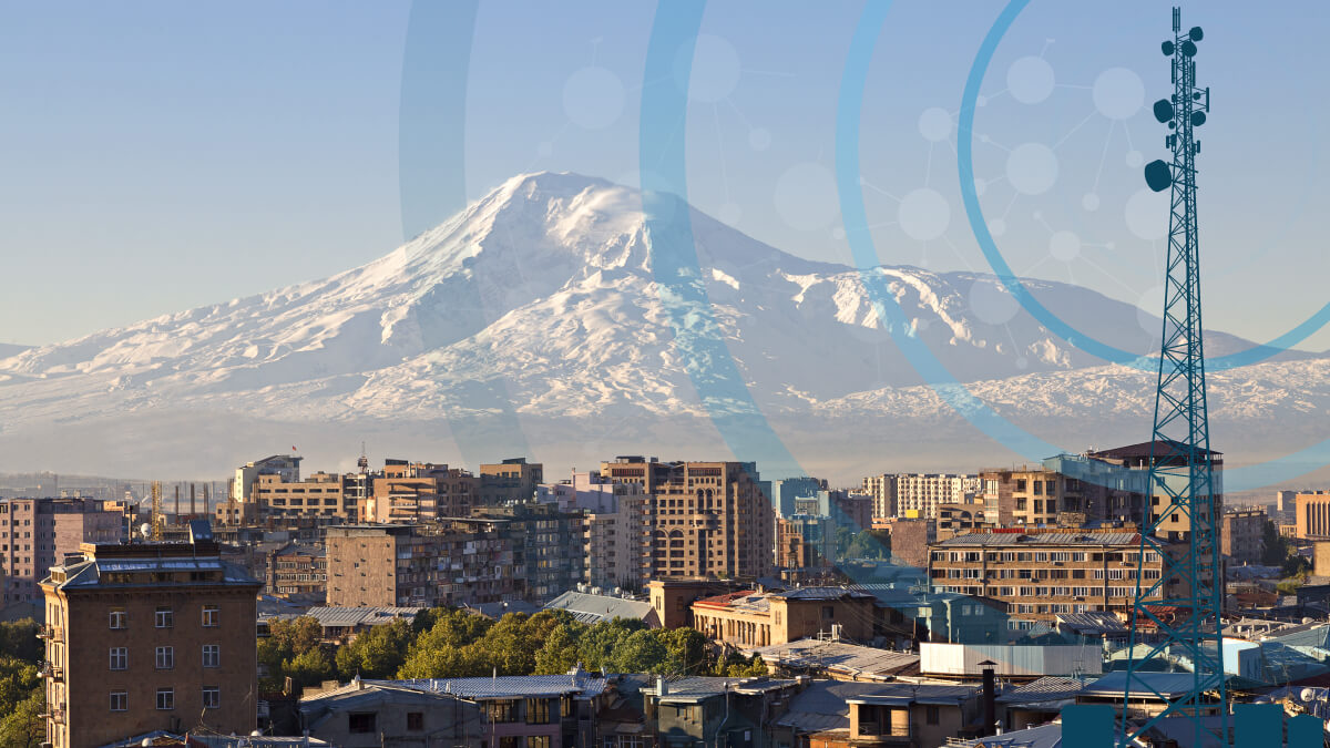 Consolidation to boost the Armenian telecoms sector