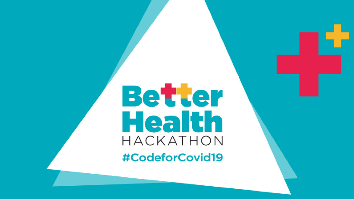 Global hackathon tackles COVID-19 head-on