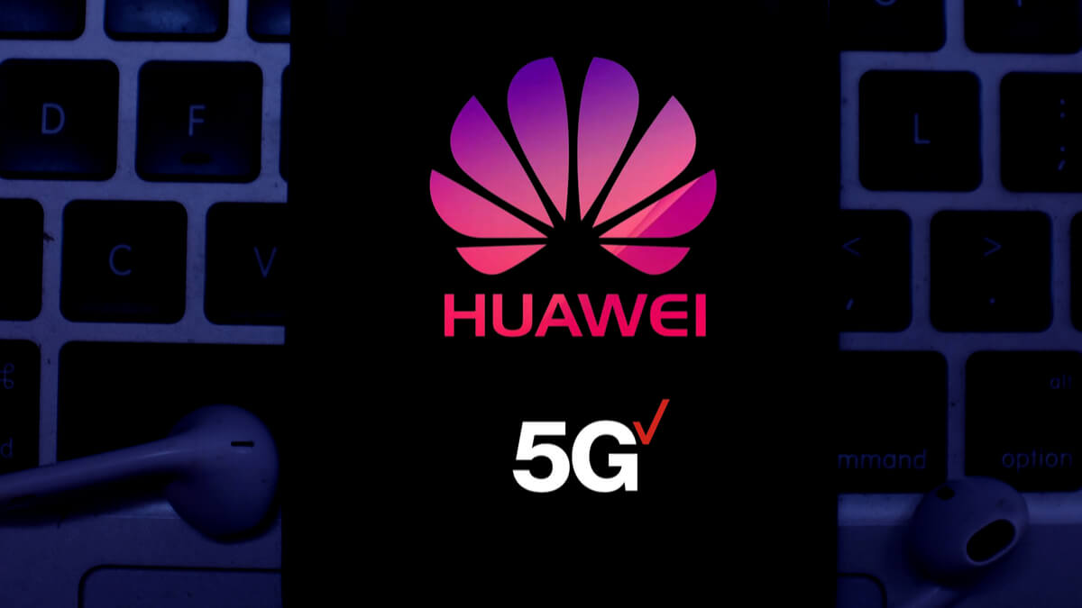 Huawei will invest 475 million baht to support new 5G EIC in Thailand