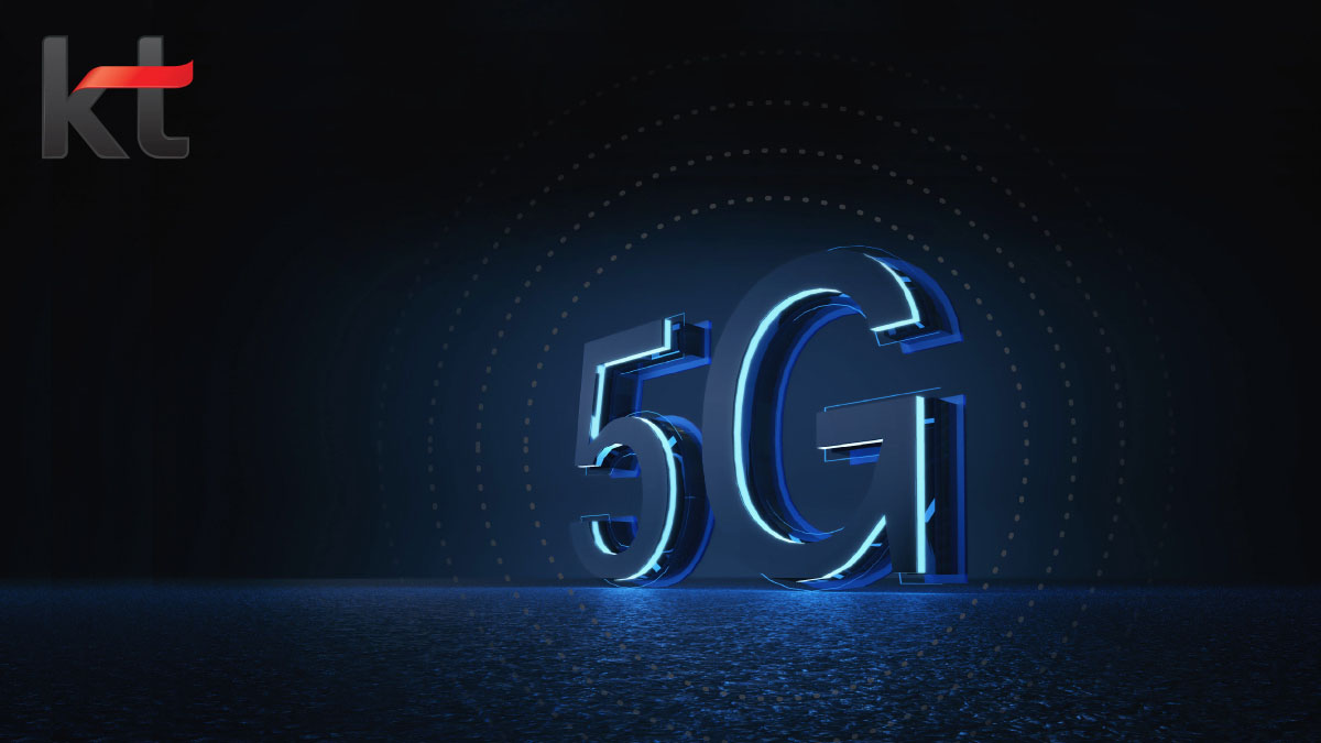 Korea's KT will build 5G testing to support SMEs