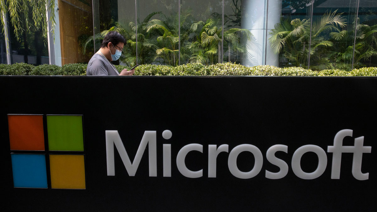 Microsoft will buy video game maker ZeniMax for $7.5 billion