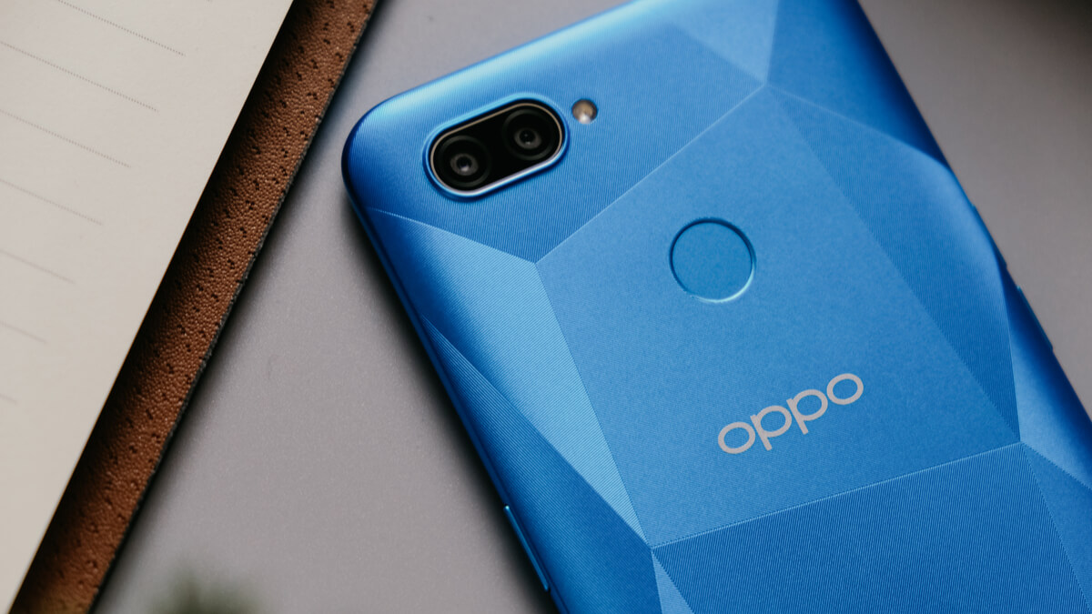 Oppo aims to secure its leadership in smartphone sales with 5G