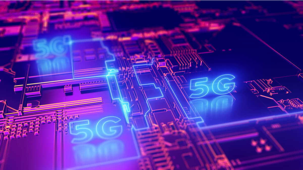 Telecom network infrastructure and the growth of 5G