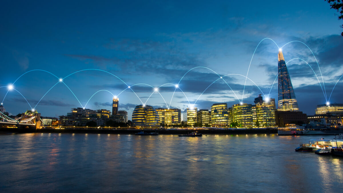 UK government launches new task force to help diversify the telecom industry supply chain