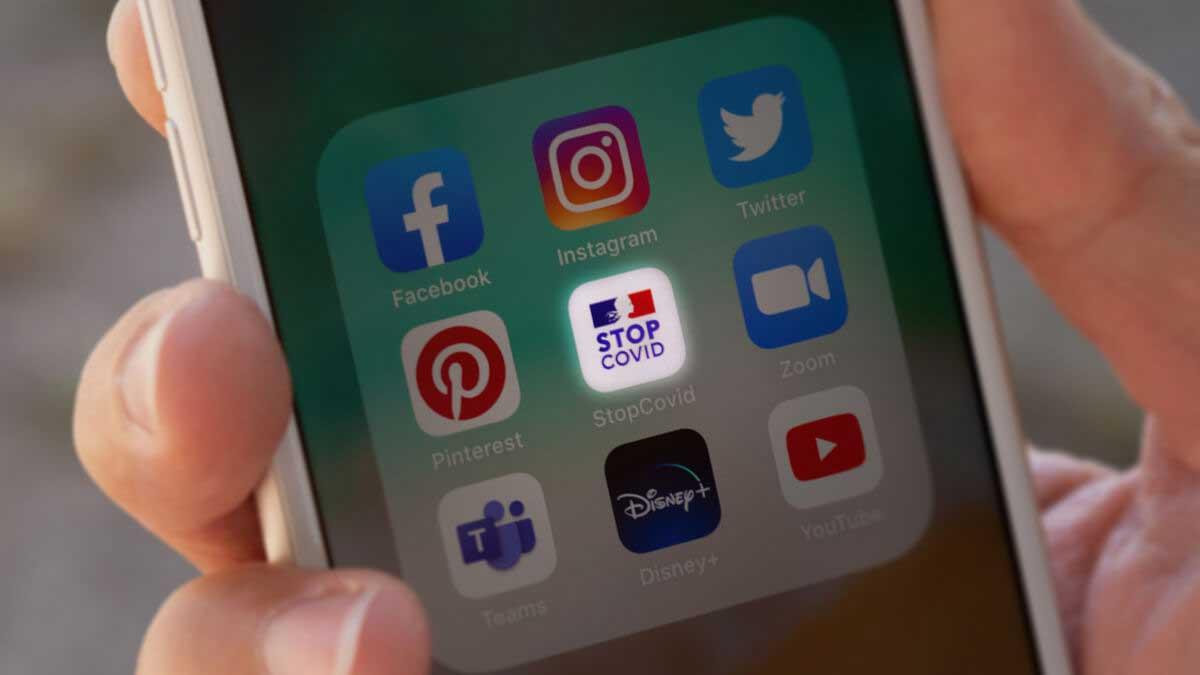 StopCovid app