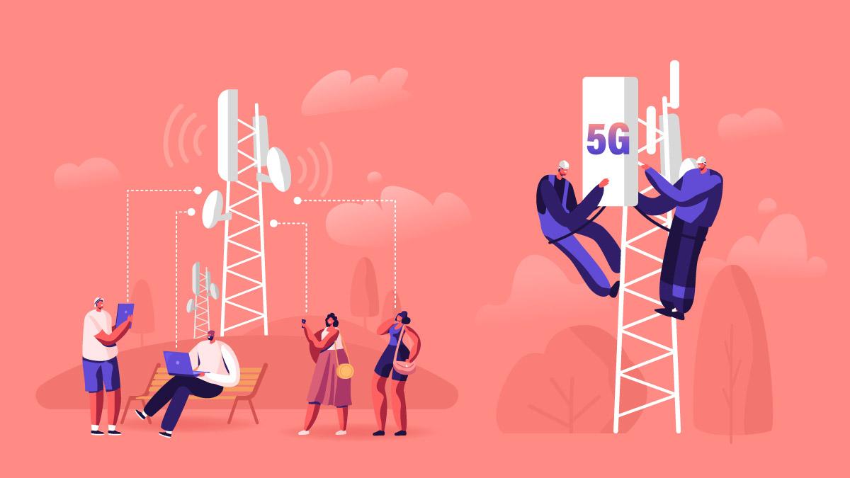 5G - Telecom
