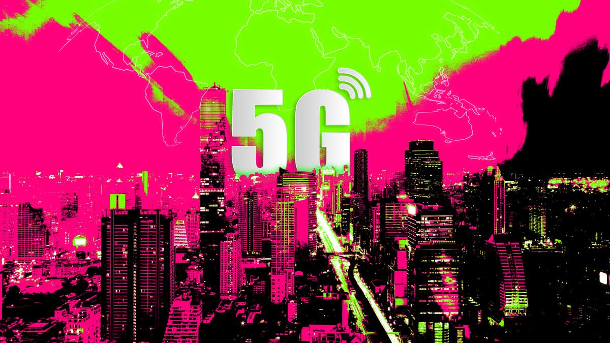 5G and the public sector