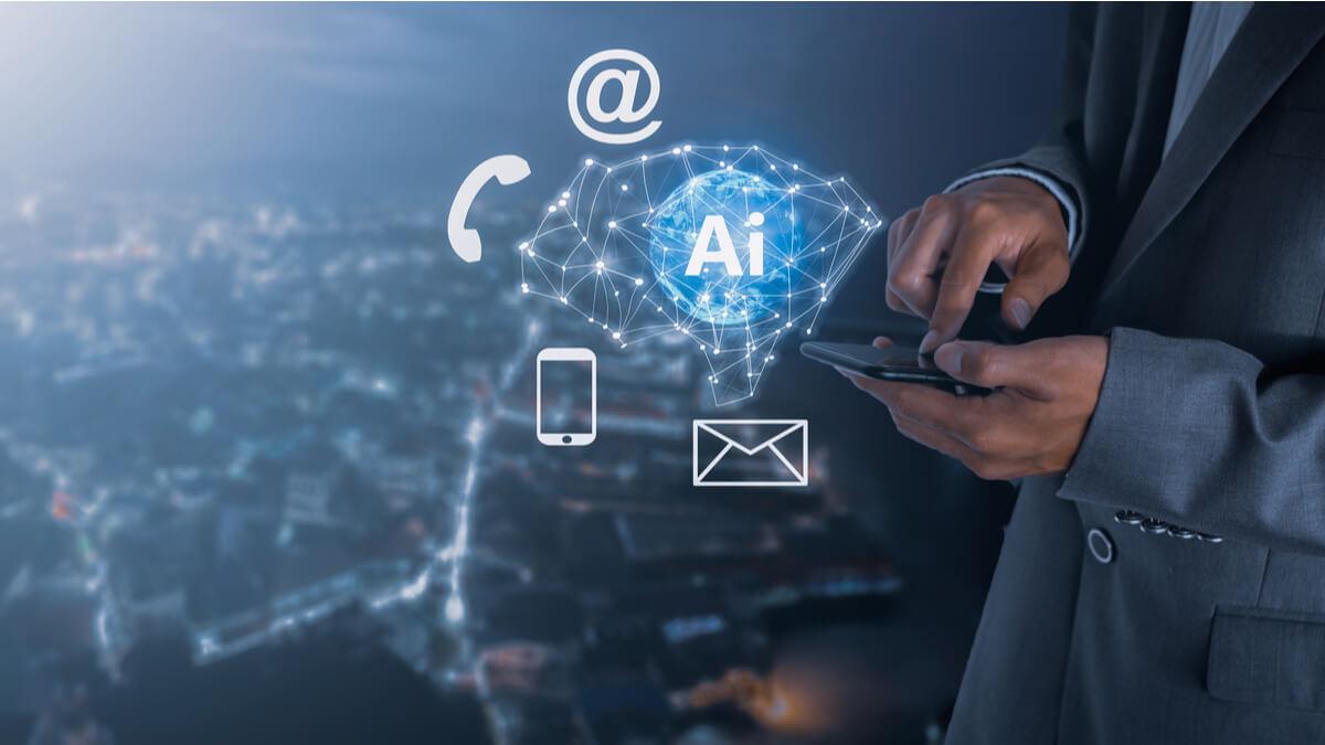 AI in Telecoms