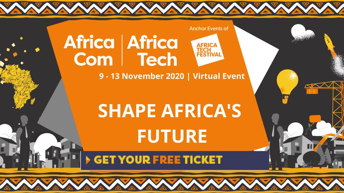 Africa Tech Festival Africacom