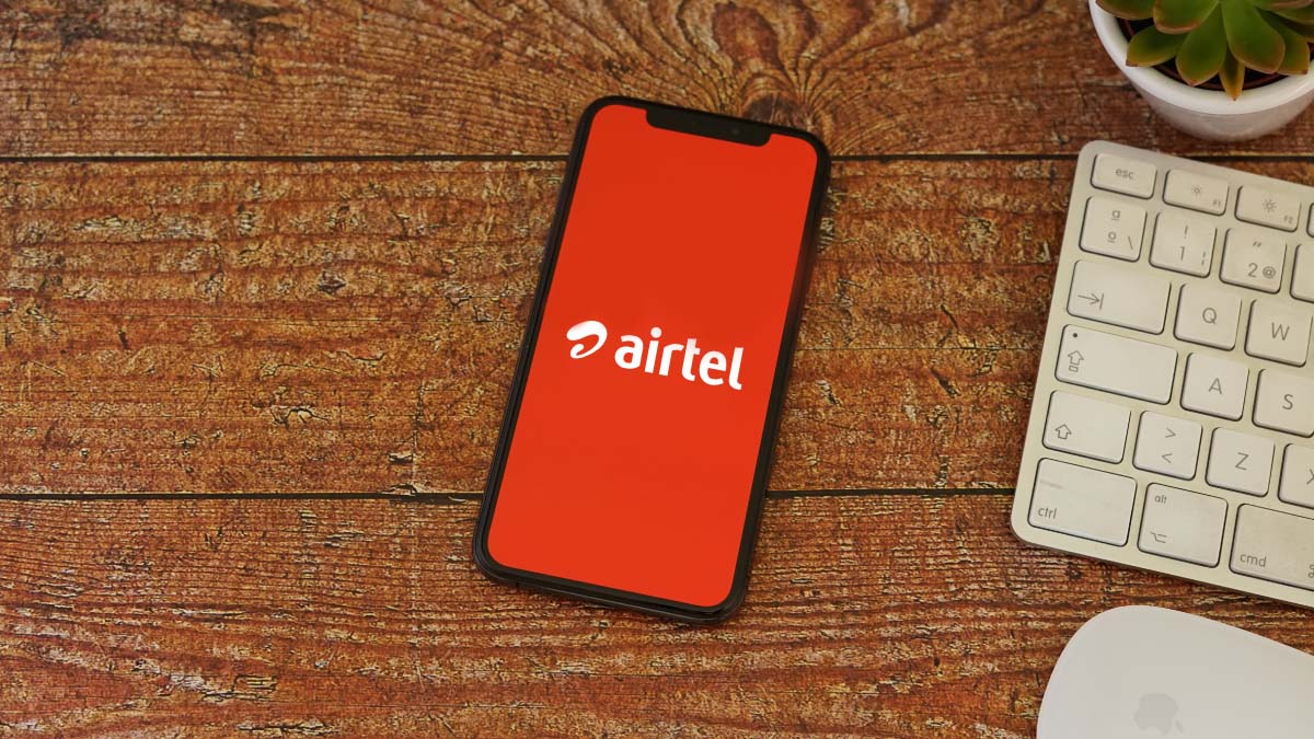 Airtel's new cyber security solution Airtel Secure