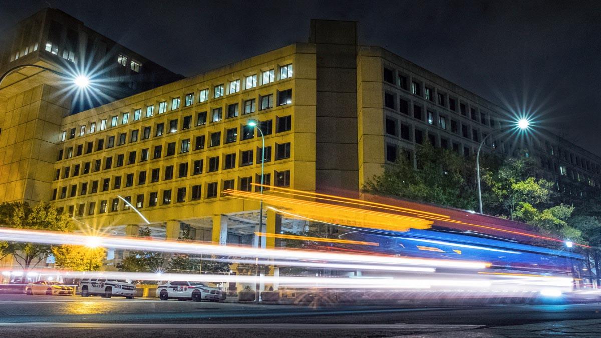 FBI warns ransomware assault threatens US healthcare system