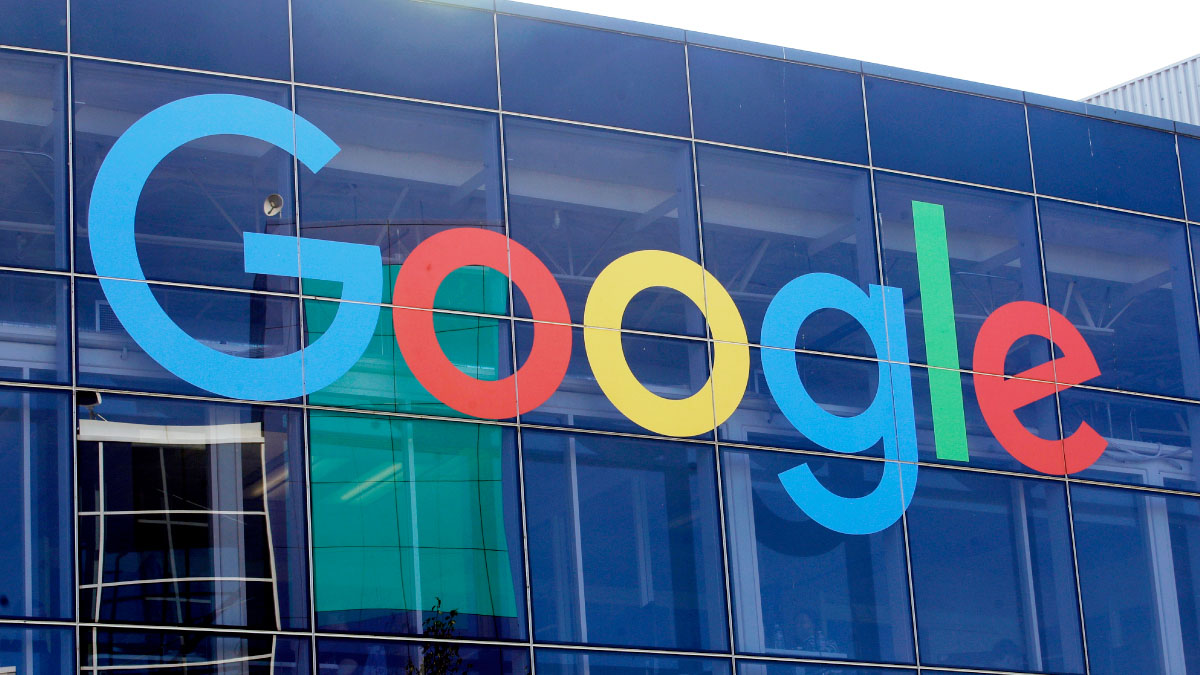 Justice Dept. files landmark antitrust case against Google