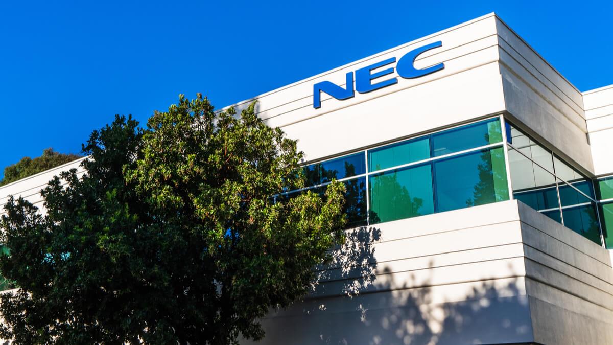 NEC Technologies India