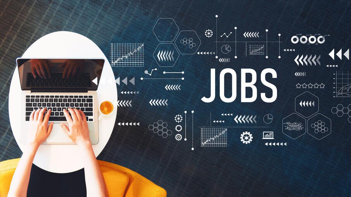 Tech employment