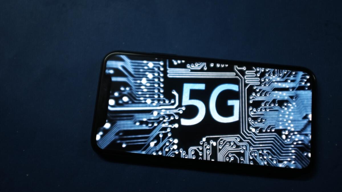 5G consumer market set to hit the ground running
