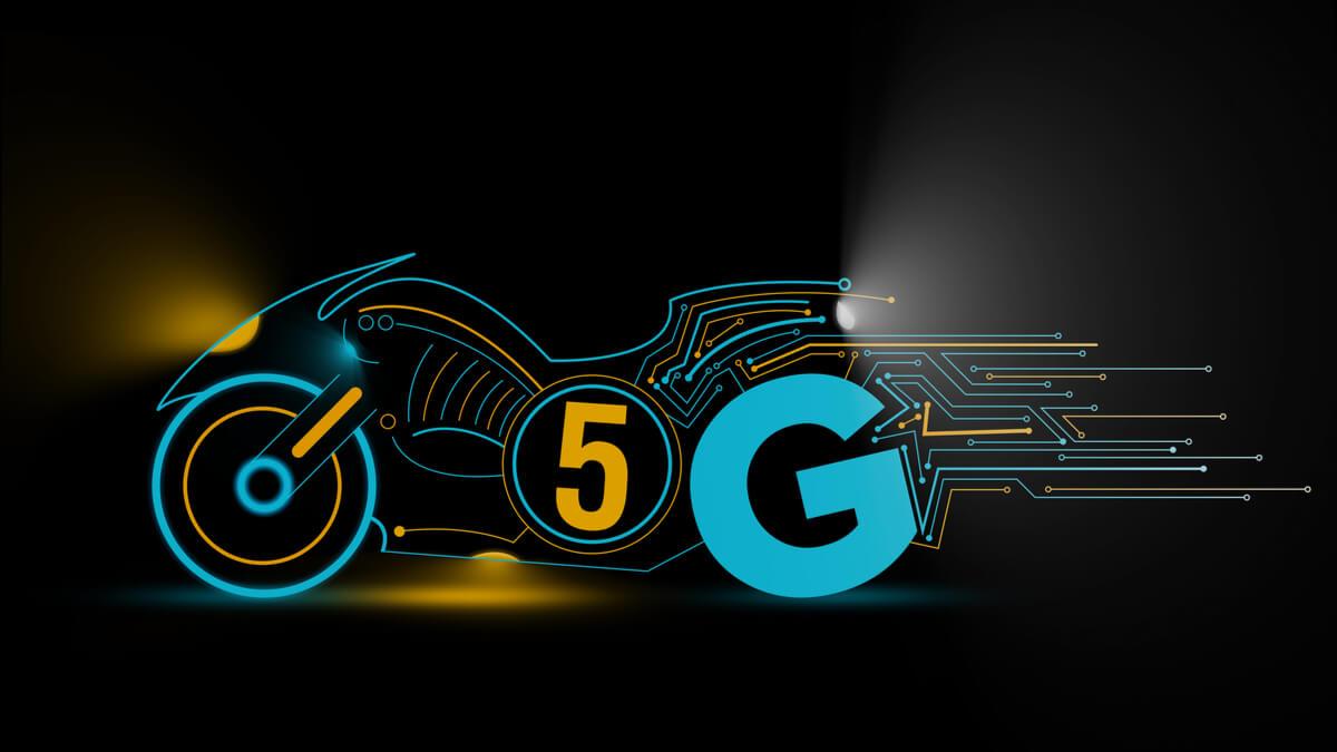 5G race