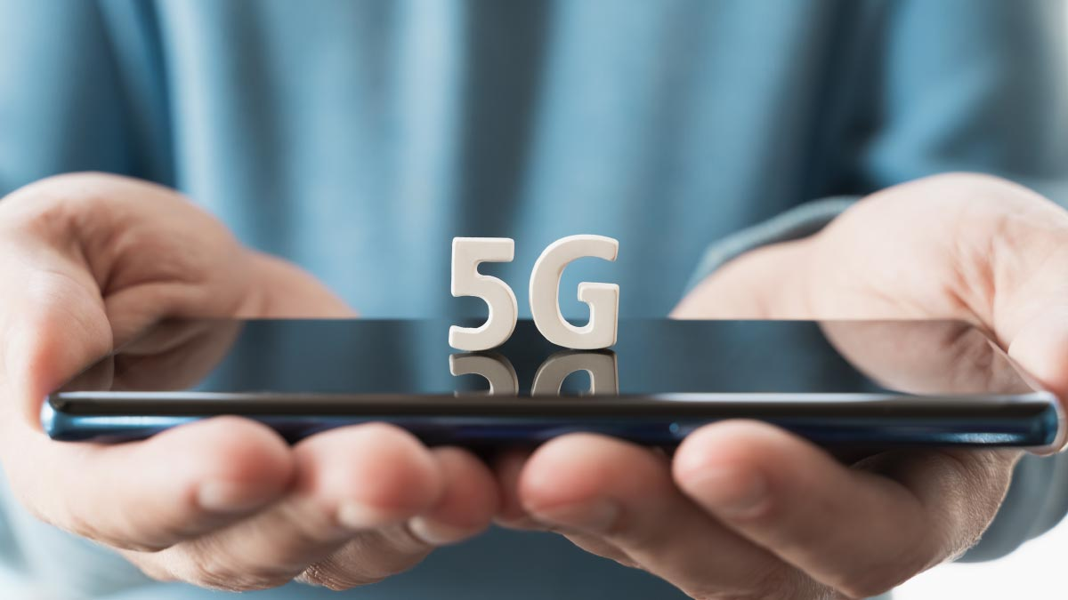 Four ways 5G will enhance our smartphone experience