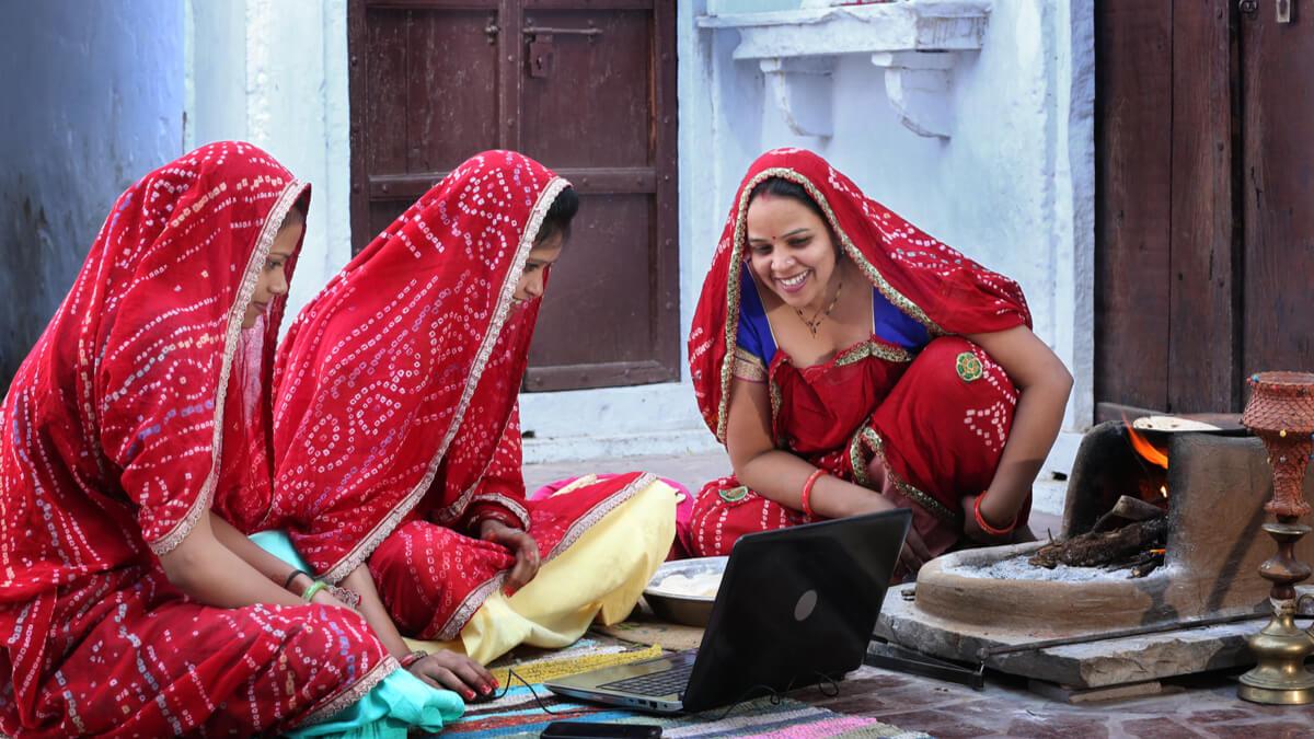 Indian tech