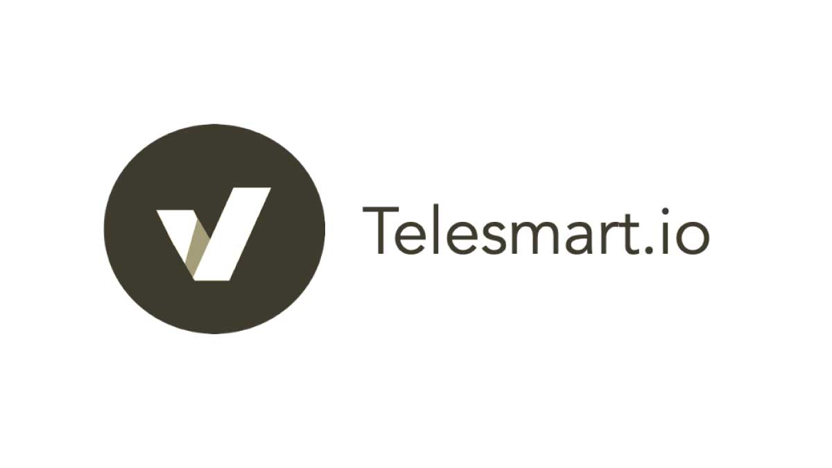 Telesmart.io-Logo