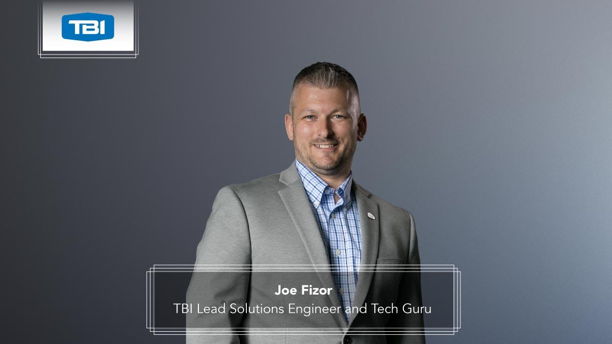 Joe Fizor