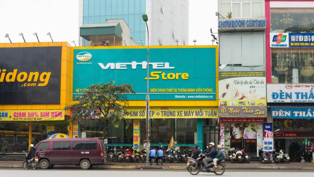 2G, 3G to leave Vietnam in favor of digital transformation (2)