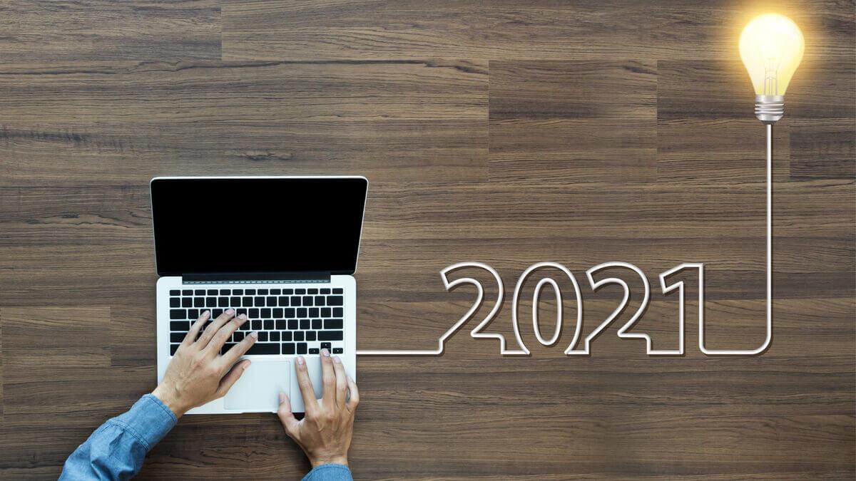Five 2021 trends